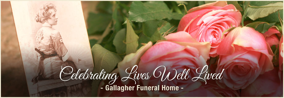 Gallagher Funeral Home